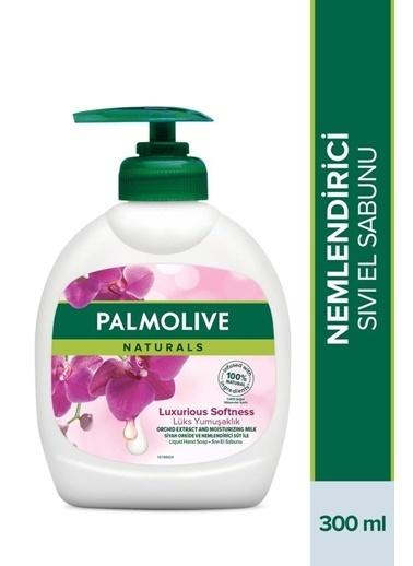 Palmolive Palmolive Orkide Nemlendirici Sıvı Sabun 300 ml Renksiz